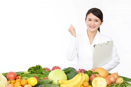 【急募】安定大学病院内の栄養士のお仕事高時給日勤のみで1500円