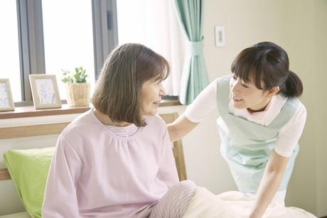 土日祝休みOK未経験から始める看護助手のお仕事